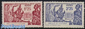 World expo New York 2v