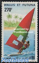 Windsurfing 1v