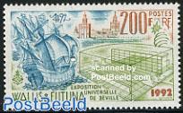 Expo Sevilla 1v