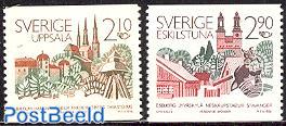 Nordic issue, partner cities 2v