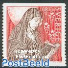 St. Bridget 1v