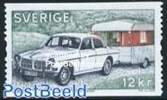 Classic cars 1v (Volvo Amazon)