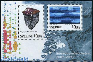 Int. Polar year s/s